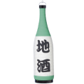 T5811 地酒 20×81cm 一升瓶型提灯(和紙)【ちょうちん】