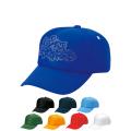 【5個以上~】AM-F フルスポンジ CAP モノトーン 全8種 | フリー(調整式) 防寒 キャップ 帽子 名入れ可能