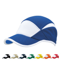 【5個以上~】FC2 ファンクション CAP Ver.2 全8種 | フリー(調整式) 吸水速乾 UVカット キャップ 帽子 名入れ可能