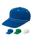【5個以上~】G-K ニットゴルフ CAP 全4種 | フリー(調整式) キャップ 帽子 名入れ可能