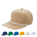 【5個以上~】G デラックスゴルフ CAP 全7種 | フリー(調整式) ポケット付 キャップ 帽子 名入れ可能