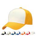 【5個以上~】M Mコンビ CAP 全8種 | フリー(調整式) コットンキャップ 帽子 名入れ可能