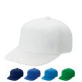 【5個以上~】NW ニットワイド CAP 全6種 | フリー(調整式) キャップ 帽子 名入れ可能