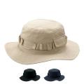 【5個以上~】SF サファリ HAT 全3種 | フリー ハット コットンキャップ 帽子 名入れ可能