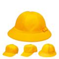 【5個以上~】SH 通園帽子 全4種 | S:52cm M:54cm L:56cm LL:58cm スクールキャップ スクールハット 帽子 名入れ可能