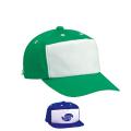 【5個以上~】ST ストレート CAP 全2種 | フリー(調整式) キャップ 帽子 名入れ可能