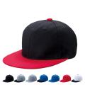 【5個以上~】STR ストリート CAP 全8種 | フリー(調整式) コットンキャップ 帽子 名入れ可能
