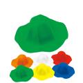 【5個以上~】TP チューリップ HAT 全6種 | フリー ハット 帽子 名入れ可能