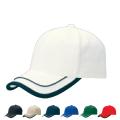 【5個以上~】WF ダブルフレーム CAP 全7種 | フリー(調整式) コットンキャップ 帽子 名入れ可能