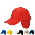 【5個以上~】WP ウォーム CAP 全7種 | フリー(調整式) 耳あて 撥水加工 防寒 キャップ 帽子 名入れ可能