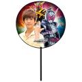 F5301 仮面ライダージオウ(キャストファン)/10本セット キャラクターうちわ