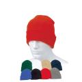 ニットワッチ フリーサイズ 8色 アクリル素材【キャップ・帽子/名入れ可】