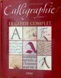 仏語カリグラフィーガイド