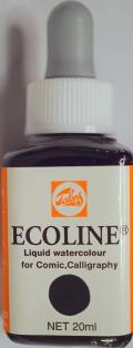 エコライン カラーインク