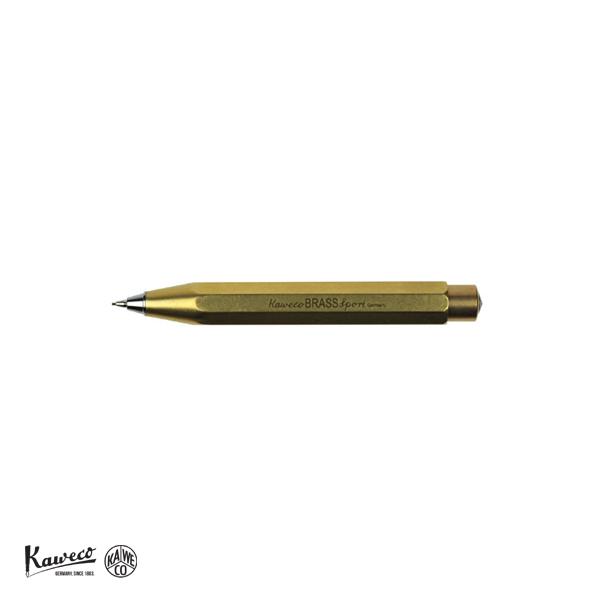 ブラススポーツ 0.7mm ペンシル