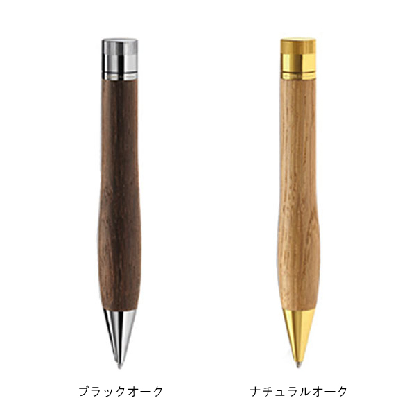 ボウ ボールペン