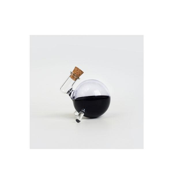 GeckoDesign ゲッコーデザイン Inkwell インクウェル ガラスインクボトル