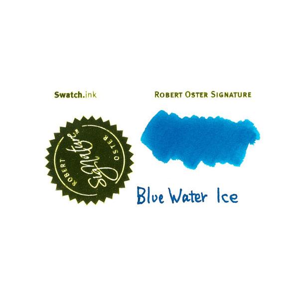 ブルー ウォーター アイス ボトルインク 50ml