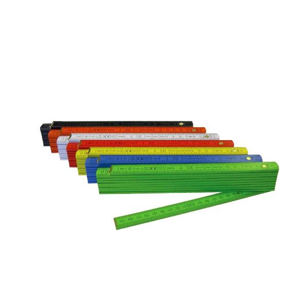 STANDARDGRAPH スタンダードグラフ フォールディングルーラー folding ruler 2m 定規