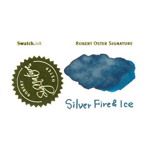 シェイク アンド シミ― シルバー ファイア&アイス ボトルインク50ml