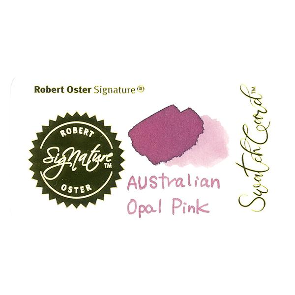 オーストラリアン オパール ピンク ボトルインク50ml
