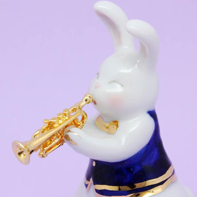 ドリーズラビット トランペット Trumpet 音楽雑貨