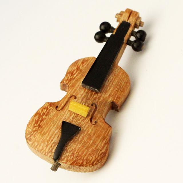 Wooden ピン 弦楽器 チェロ 音楽雑貨