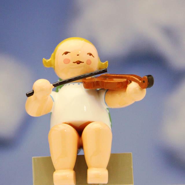 ヴィオラ Wendt & Kuehn 天使のオーケストラ 音楽雑貨 音楽グッズ 音楽ギフト