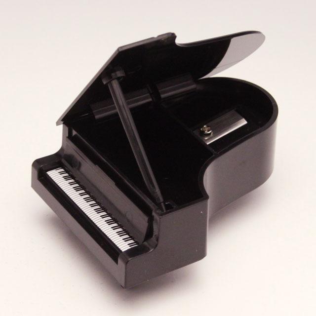 グランドピアノ 鉛筆削り 音楽グッズ 音楽雑貨 発表会記念品