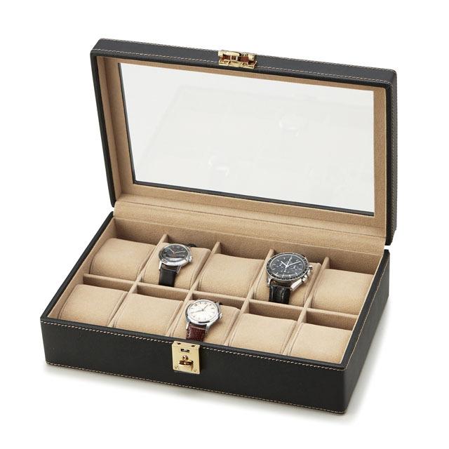 ウォッチケース コレクターボックス 腕時計