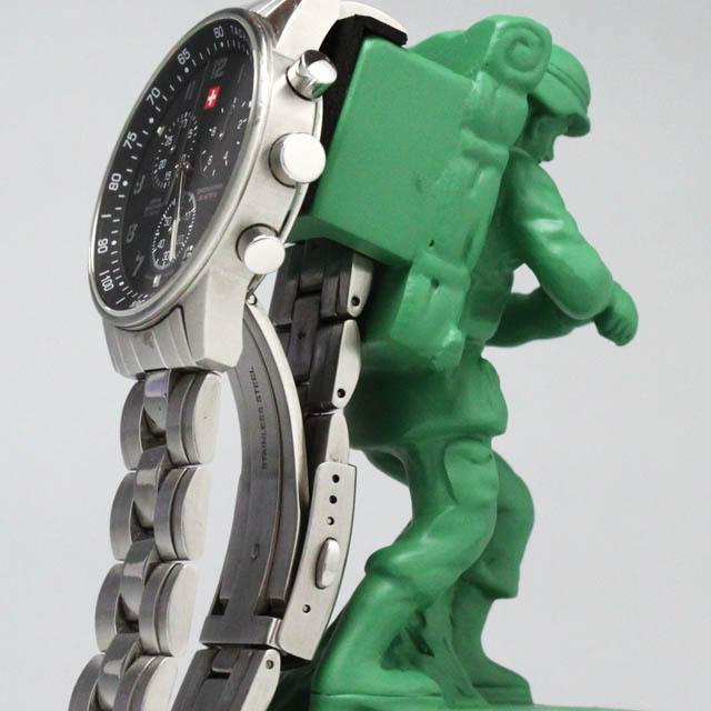ウォッチスタンド コレクターボックス 腕時計