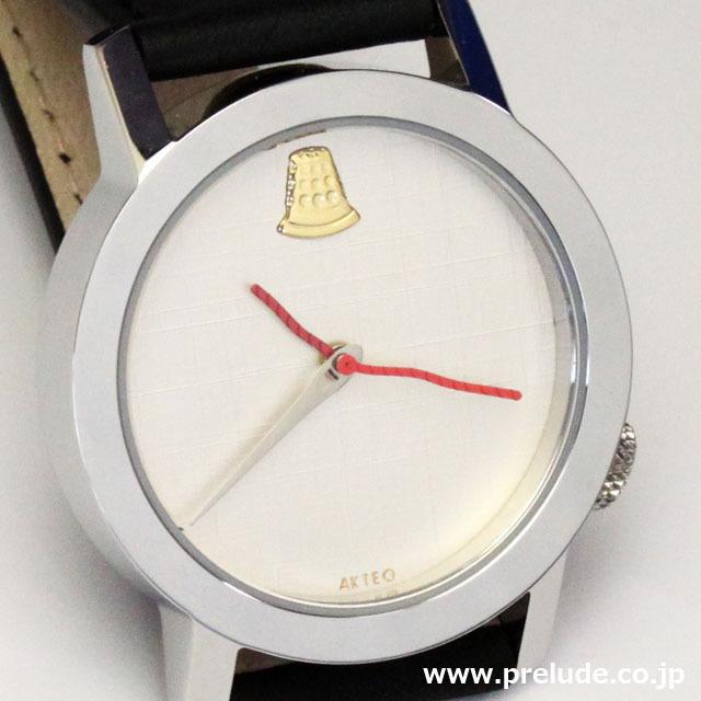 AKTEO 腕時計 FINGER HUT 指ぬき 服飾デザイナー