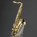 テナーサックス tenor sax ブローチ 楽器グッズ 音楽雑貨