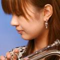 トランペット 3Dピアス 音楽アクセサリー 音楽雑貨 音楽ギフト音楽グッズ trumpet