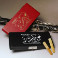 リードケース(10本用) クラリネット スヌーピー 音楽雑貨 音楽グッズ 楽器用品 音楽ギフト
