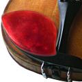 ヴァイオリン ヴィオラ あご当て クッション GelRest 音楽雑貨 音楽グッズ 弦楽器
