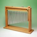Rhythm poco ウインドチャイム wind chime stand 音楽雑貨 音楽ギフト 知育楽器