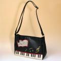 ピアノ 鍵盤 ポシェット 音楽雑貨 音楽グッズ