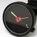 エレキギター AKTEO 音楽腕時計 ウォッチ 音楽雑貨 音楽ギフト