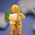 サックス Wendt & Kuehn 天使のオーケストラ 音楽雑貨 音楽グッズ 音楽ギフト