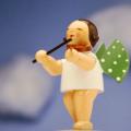 ヴァイオリン Wendt & Kuehn 天使のオーケストラ 音楽雑貨 音楽グッズ 音楽ギフト