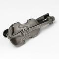 ヴァイオリン Violin タイピン タイバー 楽器グッズ 音楽雑貨