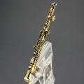 オーボエ Oboe ブローチ 楽器グッズ 音楽雑貨