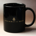 STEINWAY & SONS ピアノ マグカップ 音楽グッズ 音楽雑貨