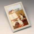 多目的カード ネコ アップライトピアノ 音楽雑貨