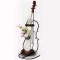 ヴァイオリン 弦楽器 傘立て 音楽雑貨 音楽グッズ