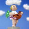 マンドラ マンドロンチェロ Wendt & Kuehn 天使のオーケストラ 音楽雑貨 音楽グッズ 音楽ギフト