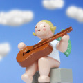 クラシックギター Wendt & Kuehn 天使のオーケストラ 音楽雑貨 音楽グッズ 音楽ギフト
