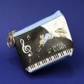 ピーターラビット コインパース グランドピアノ 音楽雑貨