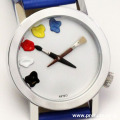 AKTEO 腕時計 PAINT 01 画家 ペイント